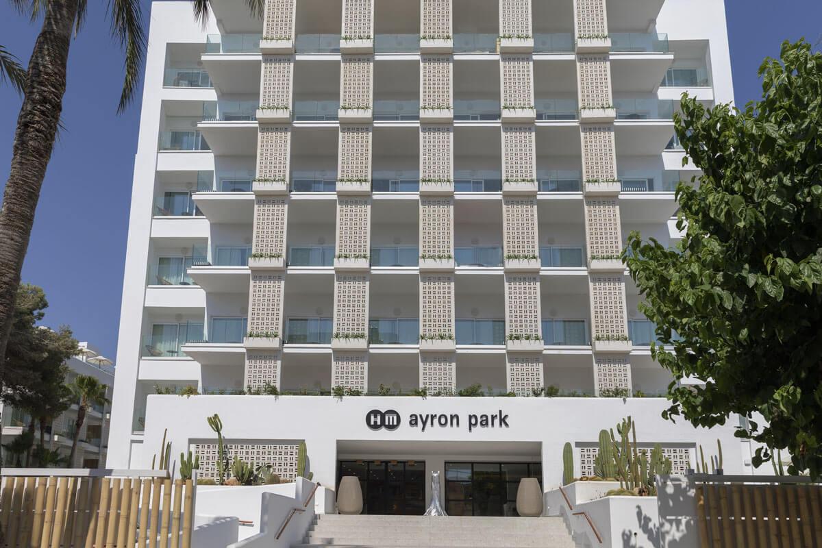 HM Ayron Park