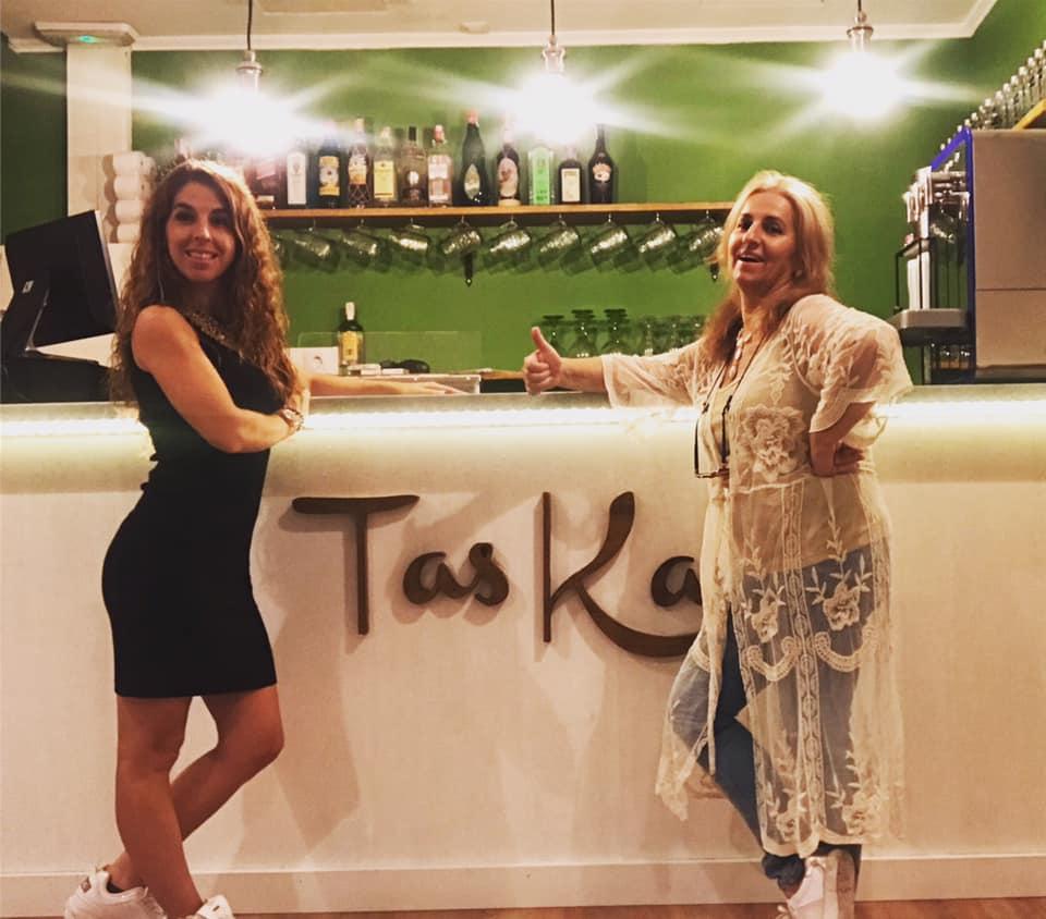 Taska by La Nata