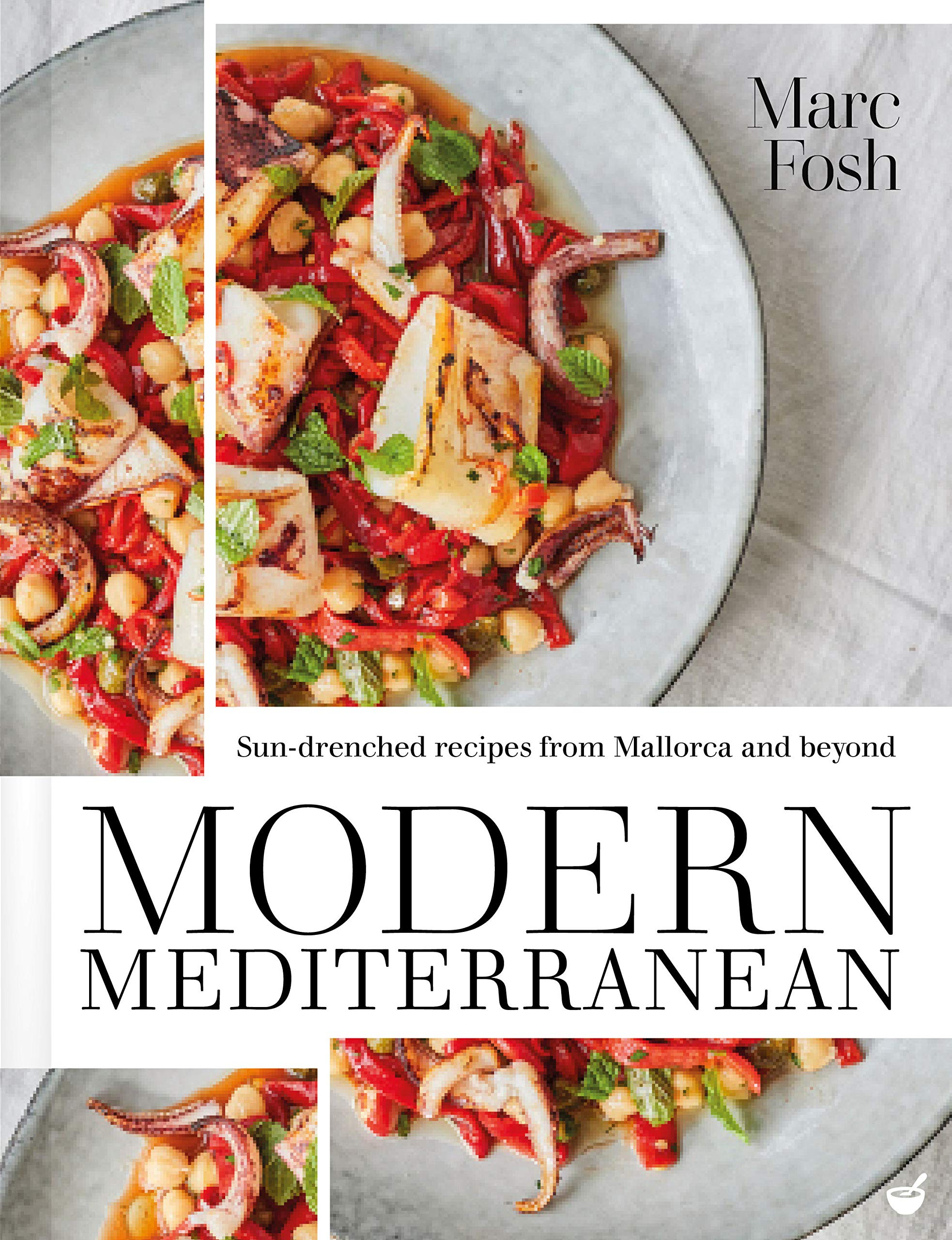 Sun-drenched recipes from Mallorca and beyond