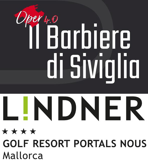 Klassisches BBQ im Lindner Golf Resort Portals Nous