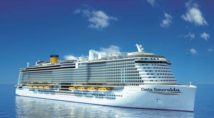 Costa Cruises - Costa Smeralda