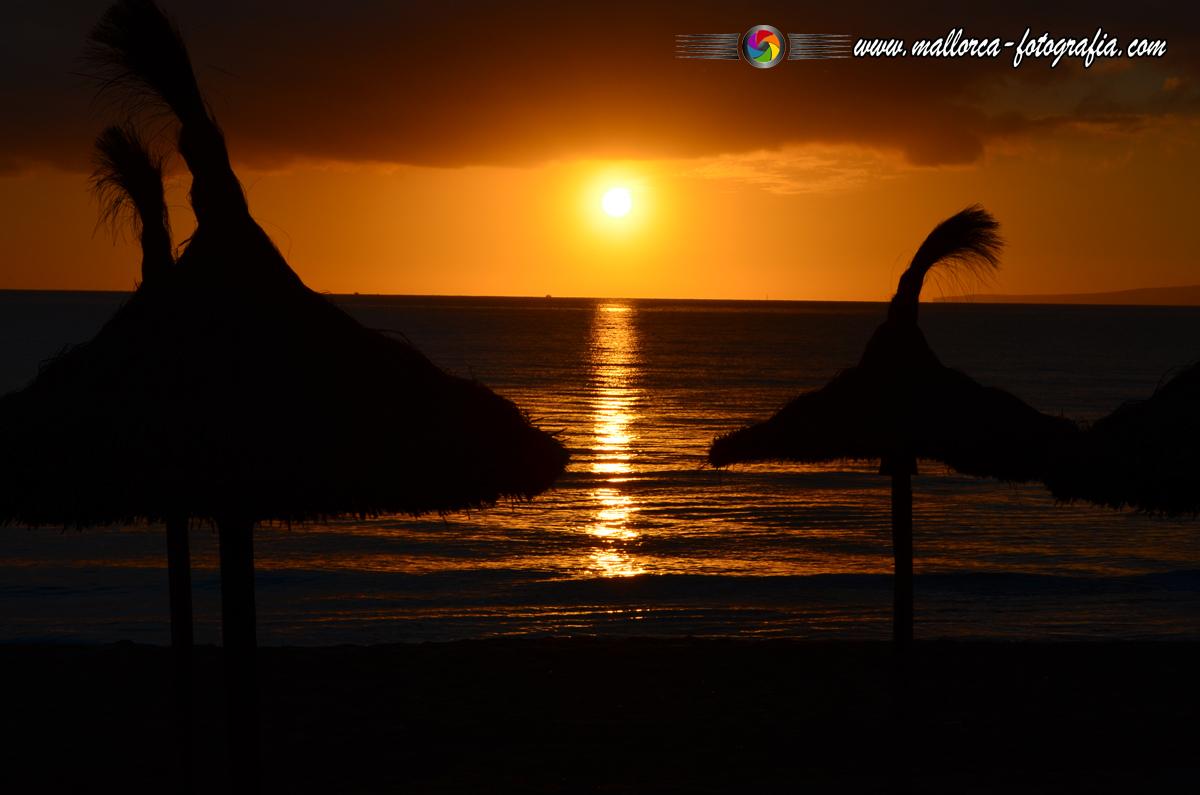 Kalenderblatt | 19.05.2019 - Playa de Palma