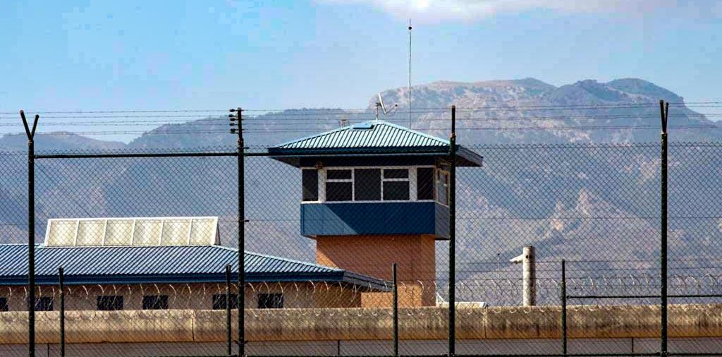 Gefängnis auf Mallorca