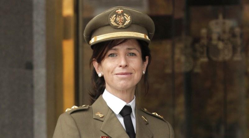 Oberst Patricia Ortega