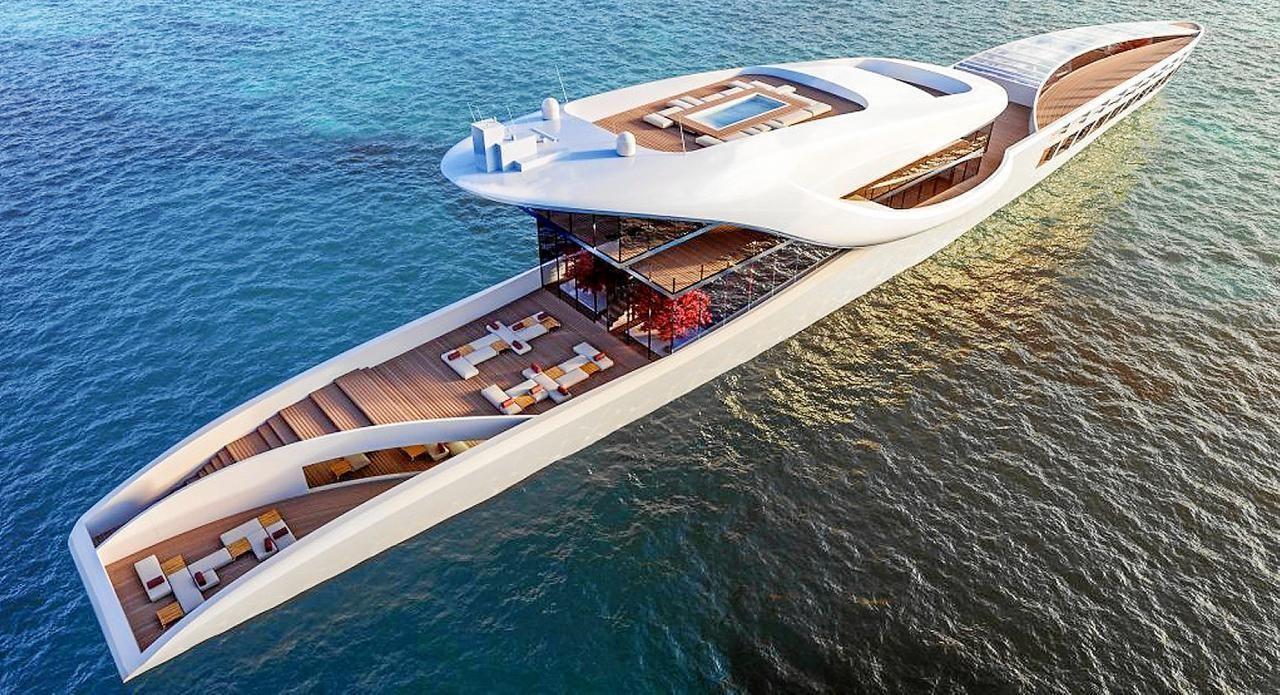 Yacht-Design - made in Mallorca
