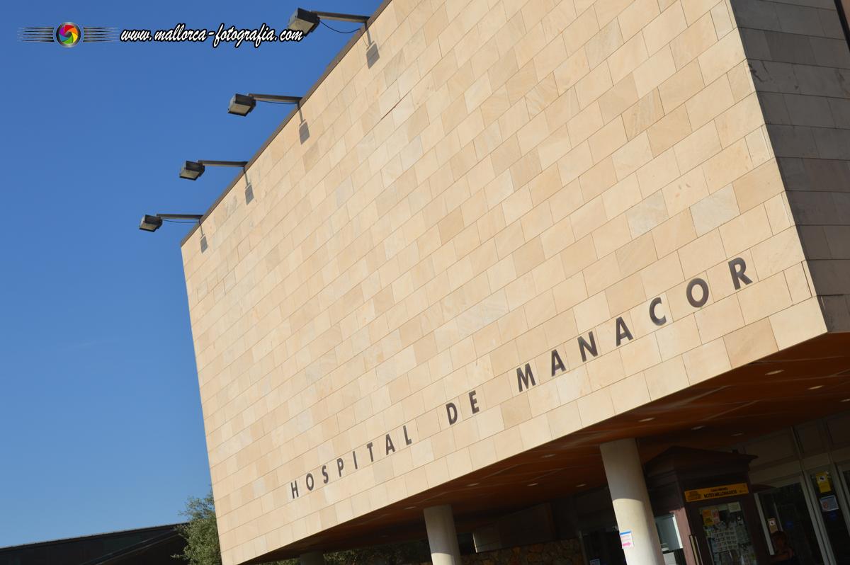 Hospital Manacor