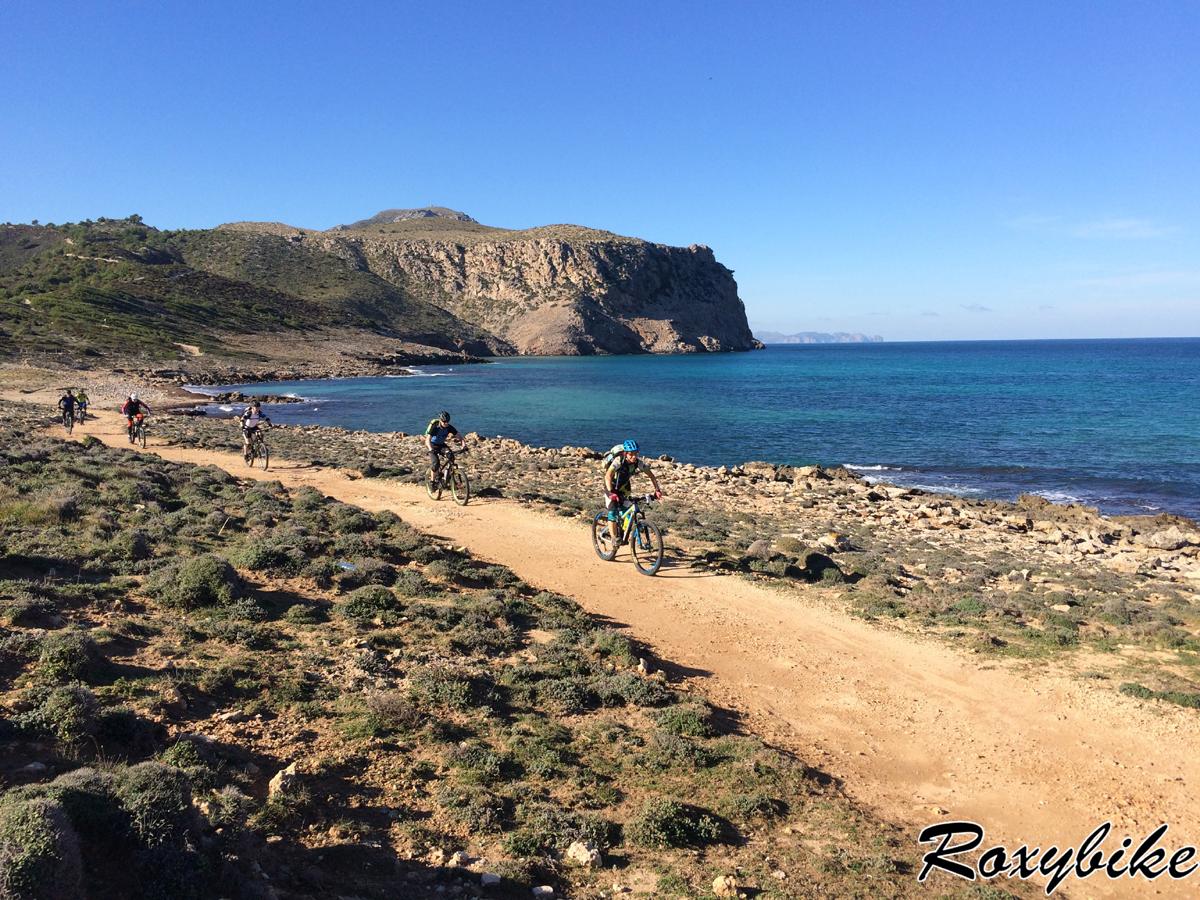 MTB Touren auf Mallorca