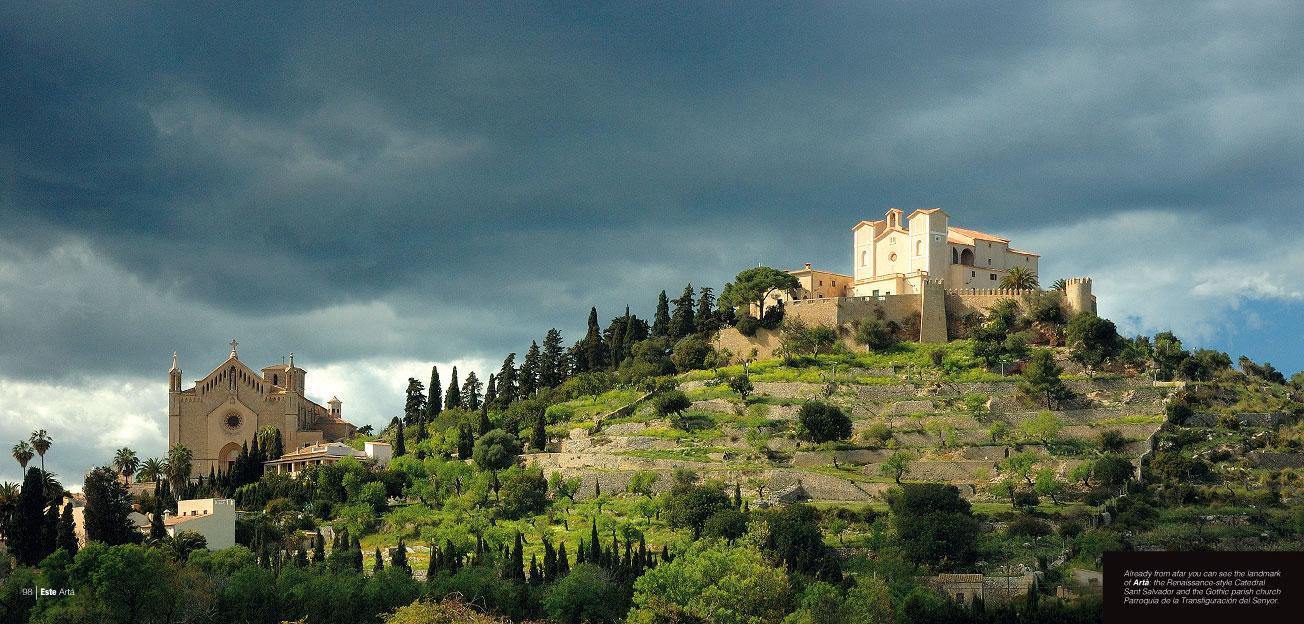 Mallorca Impressionen - Artà