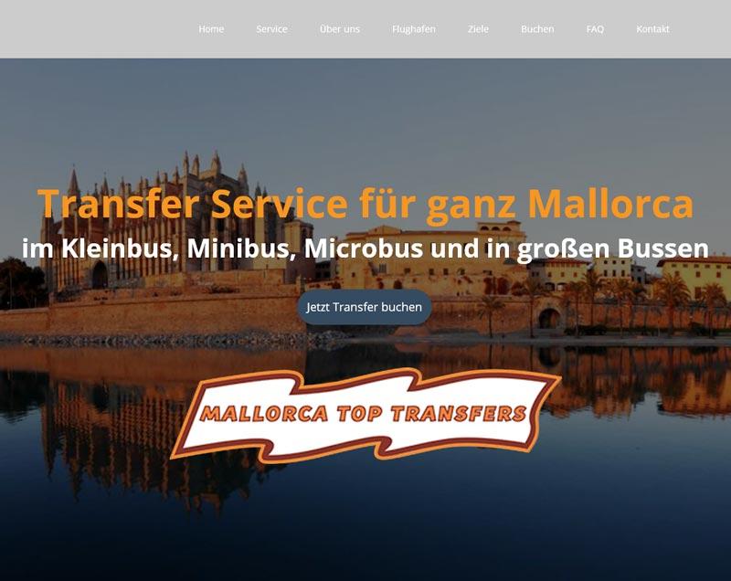 Mallorca Top-Transfers | Martin Tours S.L.