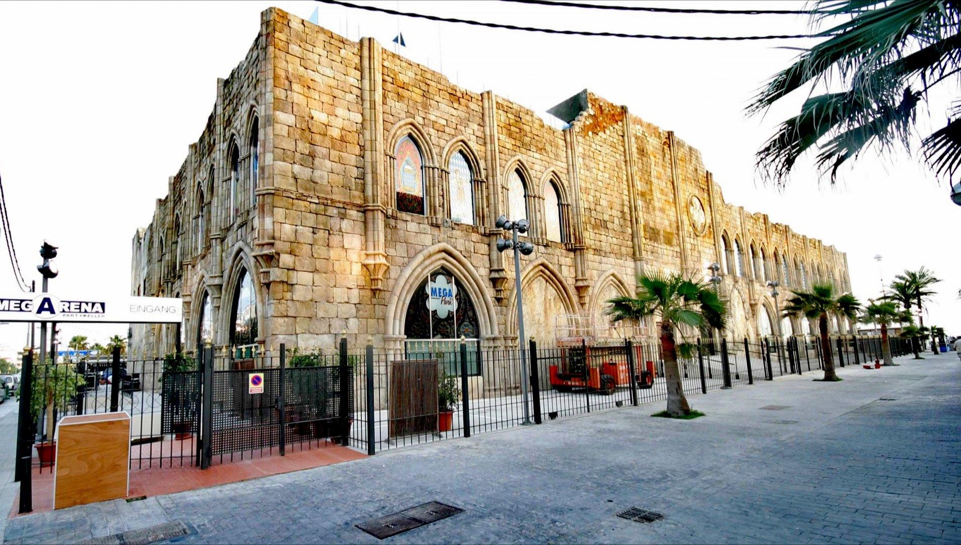 Megapark Playa de Palma