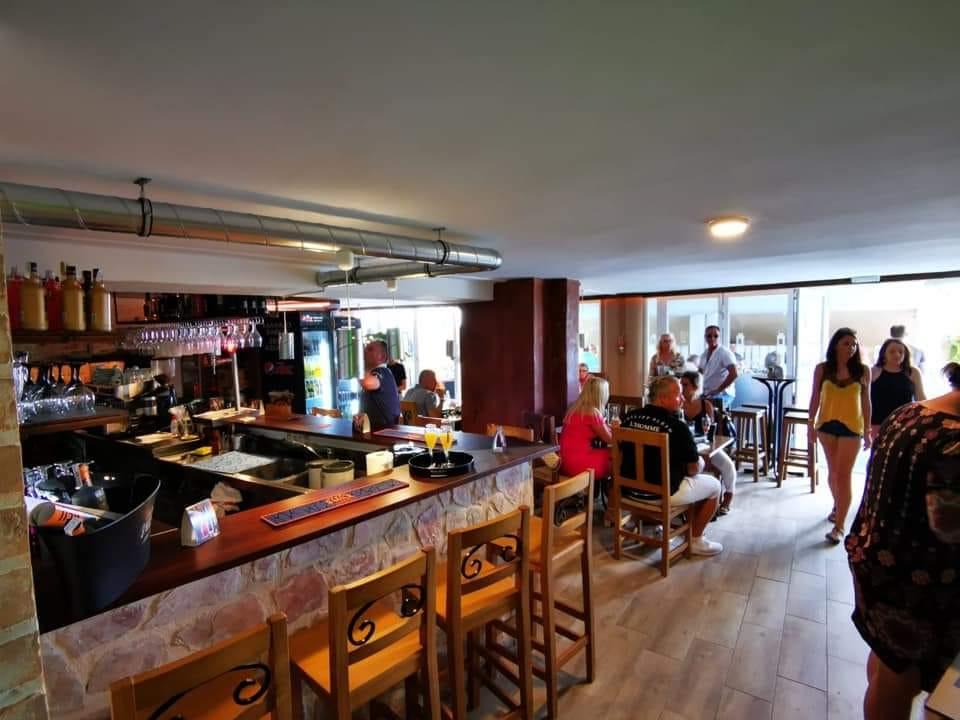 Mendocino Steak und Burger Saloon Mallorca