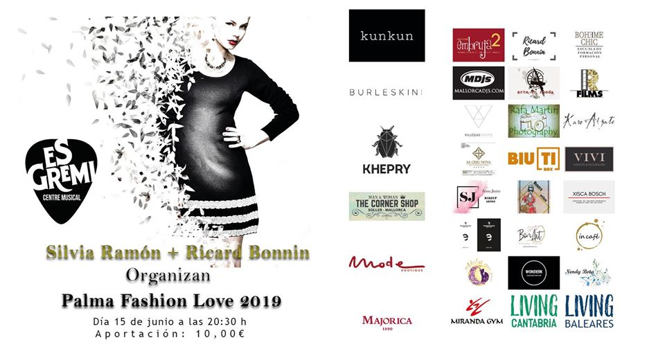 IV. Palma Fashion Love