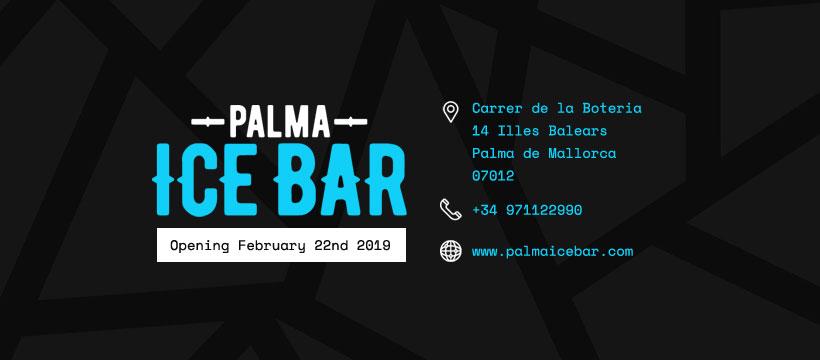 Palma Ice Bar