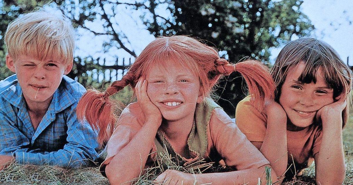 Pippi Langstrumpf
