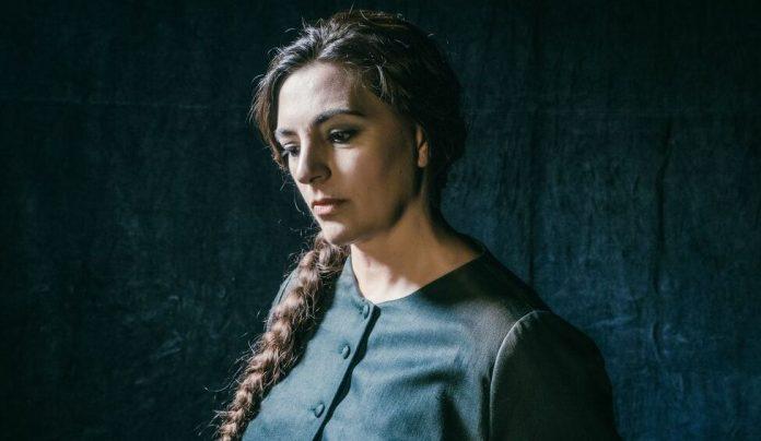 Schauspielerin Catalina Solivellas - Foto: Teatre Principal