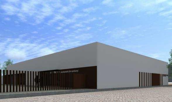 Fotomontage: Gemeinde Santanyí