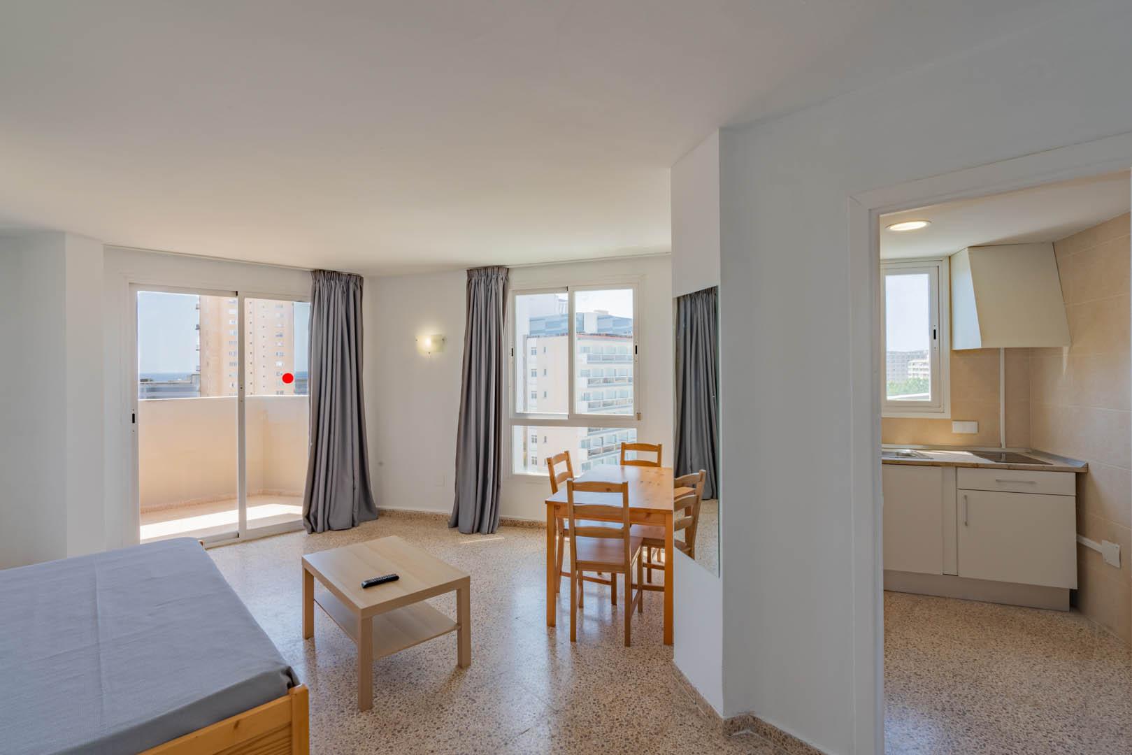 Magaluf Playa Apartamentos