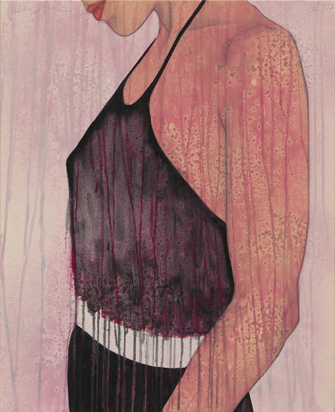 "Judith Sturm - ""True Colours, Shining Through"""