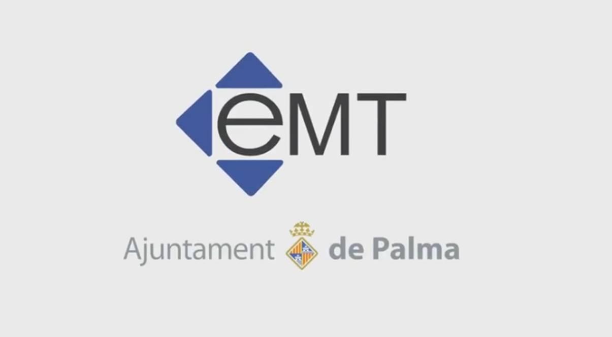 Verkehrsbetriebe EMT Palma de Mallorca
